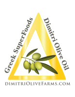 Dimitri Olive Farm