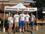 WFM market shirt photo